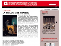 theatre-sartrouville.com