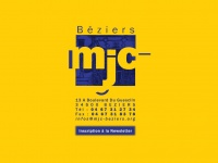 mjc-beziers.org