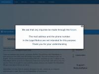 websitebaker.org