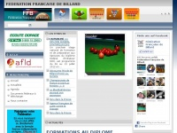 ffbillard.com