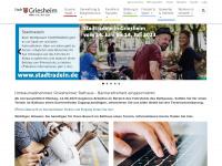 griesheim.de