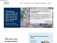 oakfnd.org