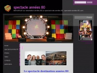 spectacle-annees-80.com