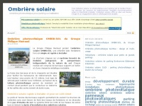 ombriere-solaire.fr