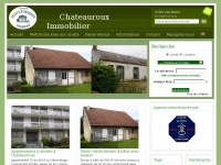 Chateauroux-immobilier.fr
