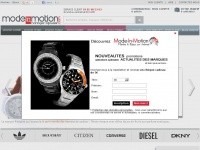 mode-in-motion.com