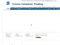 francecontainertrading.com