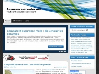 assurance-scooter.net