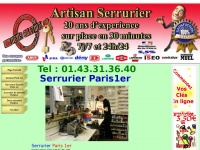 serrurier-paris1er.net