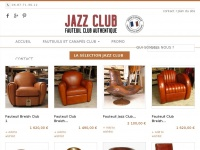 Fauteuil-club.info