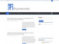 pourton.info