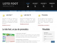 loto-foot.info