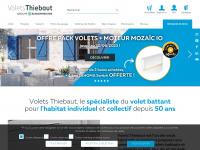 volets-thiebaut.com