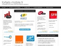 forfaits-mobile.fr