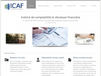 Icaf cabinet d 39 expertise comptable paris 10 me - Classement cabinet expertise comptable ...