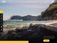 tourisme-gaspesie.com