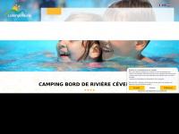 campinglabergefleurie.com