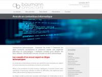 Contentieux-informatique.fr