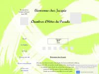 Chambresduparadis.com