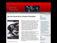 Chansons-francaises.info
