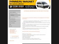panneaumagnet.com