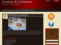 Couture-et-creations.fr