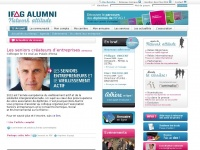 ifag-alumni.com