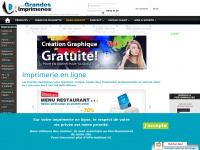 lesgrandesimprimeries.com Thumbnail