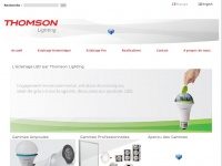 thomson-lighting.eu