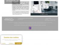 Cabinet-dentaire-vendeville.fr
