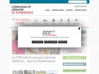 communaute-urbaine-dunkerque.fr