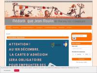 mediatheque-margnylescompiegne.fr