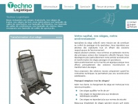 technologistique.fr