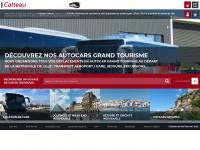 voyages-catteau.com