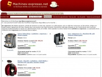 machines-expresso.net
