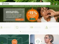 dplantes.com