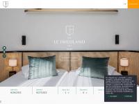 hotel-paris-friedland.com