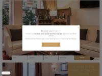 hotel-paris-ferdinand.com