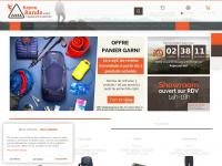 rayonrando.com