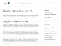galerie-alain-paire.com