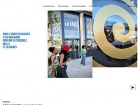 theatre-lacriee.com