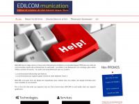 edilcommunication.com