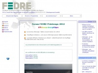 fedre.org