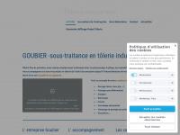 goubier-tolerie.com