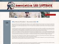 leslufteaux.com