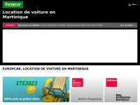 europcar-martinique.com