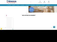 denismateriaux.com