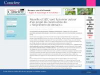 Caractere.net