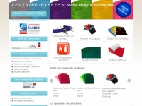 feutrine-express.fr