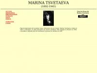 Tsvetaeva.free.fr